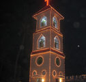 Construction of Bell Tower